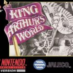 King Arthur's World – Super Nintendo