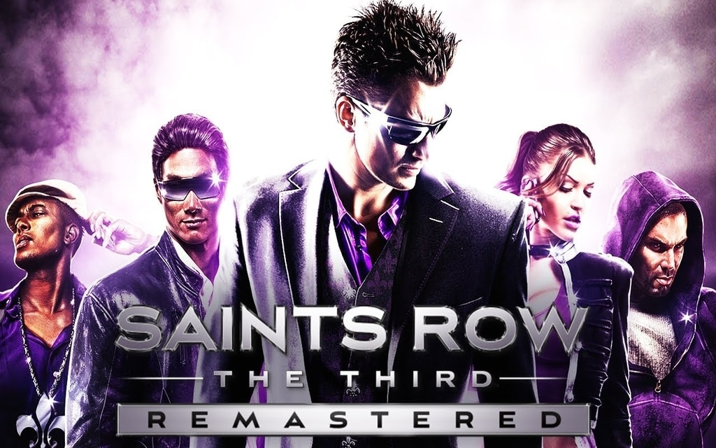 Análisis – Saints Row: The Third Remastered