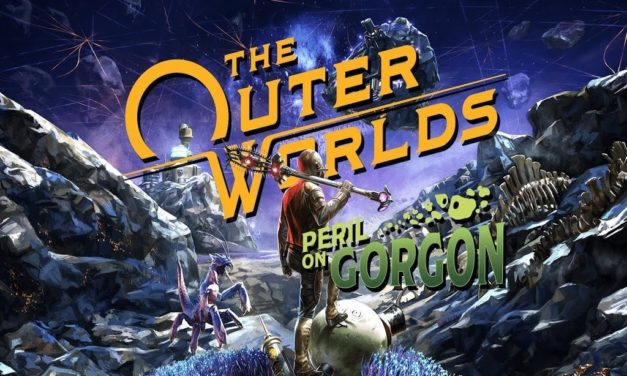 Análisis – The Outer Worlds: Peligro en Gorgona