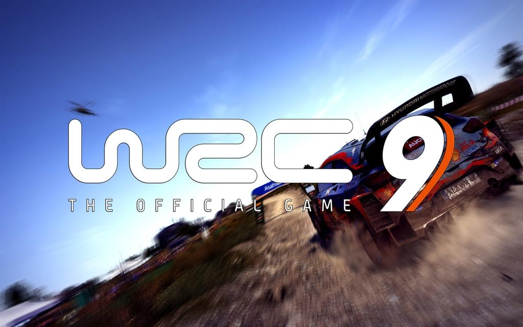 Análisis – WRC 9
