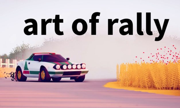 Análisis – art of rally