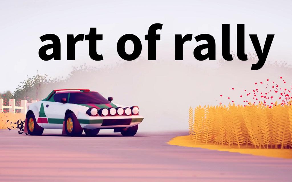 Análisis – art of rally