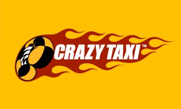 Crazy Taxi: El mundo desde un taxi