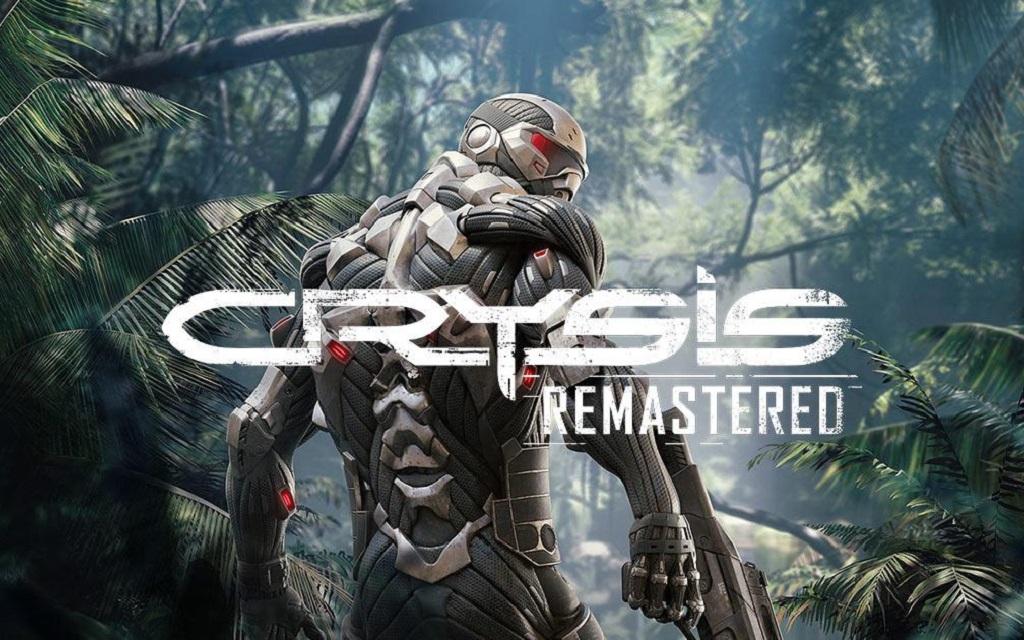 Análisis – Crysis Remastered