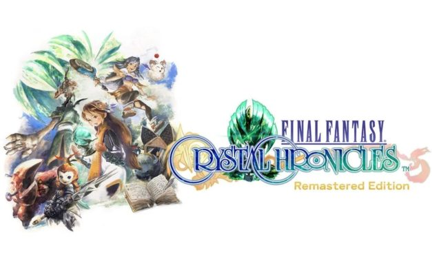 Análisis – Final Fantasy Crystal Chronicles Remastered Edition