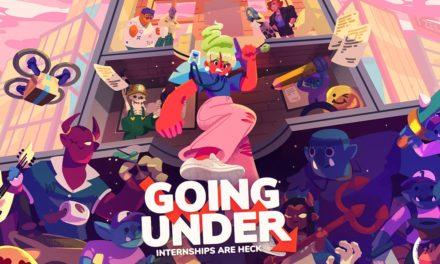 Análisis – Going Under
