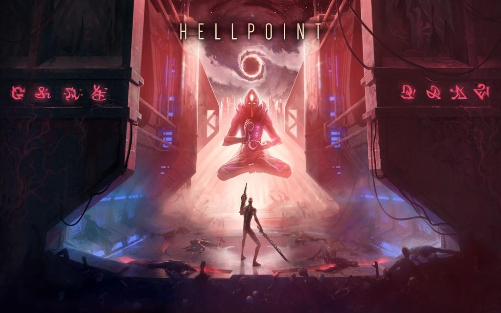 Análisis – Hellpoint