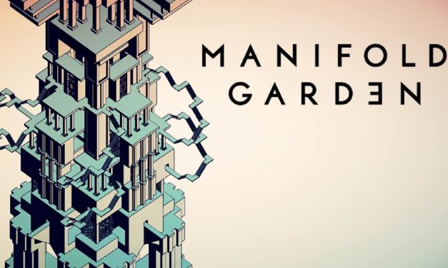 Análisis – Manifold Garden