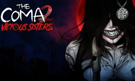 Análisis – The Coma 2: Vicious Sisters
