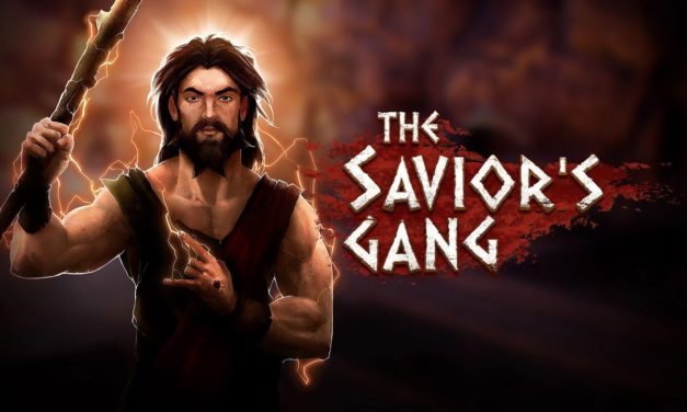 Análisis – The Savior's Gang