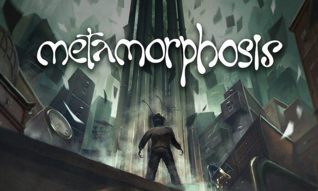 Análisis – Metamorphosis