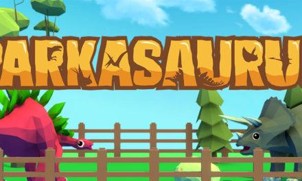 Análisis – Parkasaurus