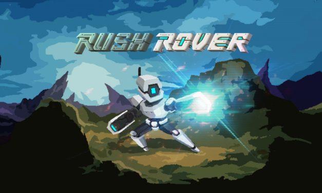 Análisis – Rush Rover
