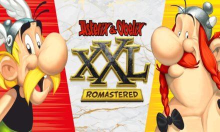 Análisis – Asterix & Obelix XXL: Romastered