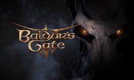 Probando – Baldur's Gate 3