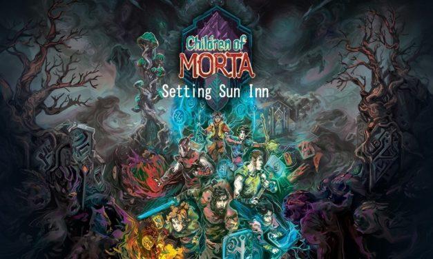Análisis – Children of Morta: Setting Sun Inn