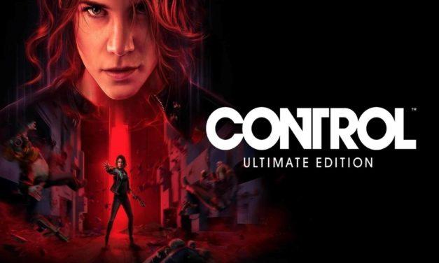 Análisis – Control Ultimate Edition