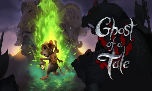 Análisis – Ghost of a Tale (Switch)