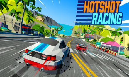 Análisis – Hotshot Racing