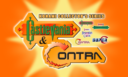Análisis – Konami Collector's Series: Castlevania & Contra