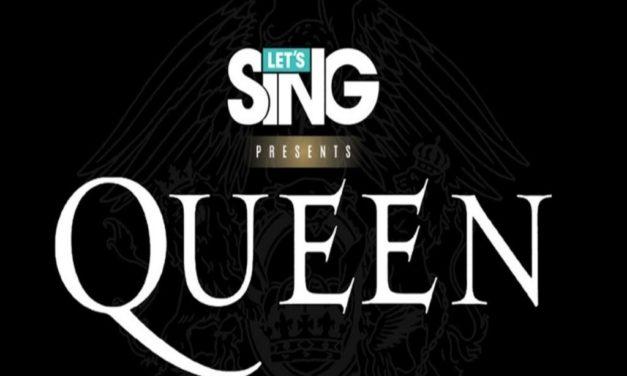 Análisis – Let's Sing Presents Queen