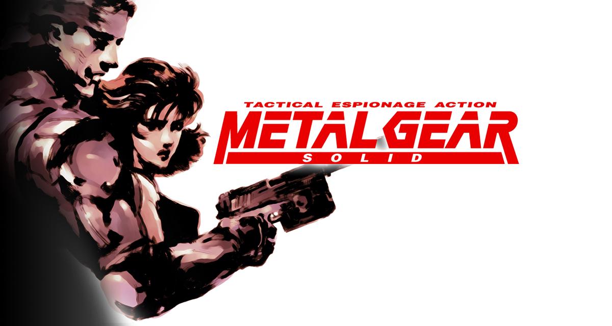 Análisis – Metal Gear, Metal Gear Solid & Metal Gear Solid 2 GOG Edition
