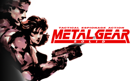Análisis – Metal Gear, Metal Gear Solid & Metal Gear Solid 2 GOG Edition