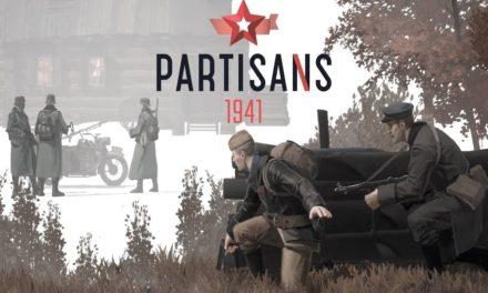 Análisis – Partisans 1941