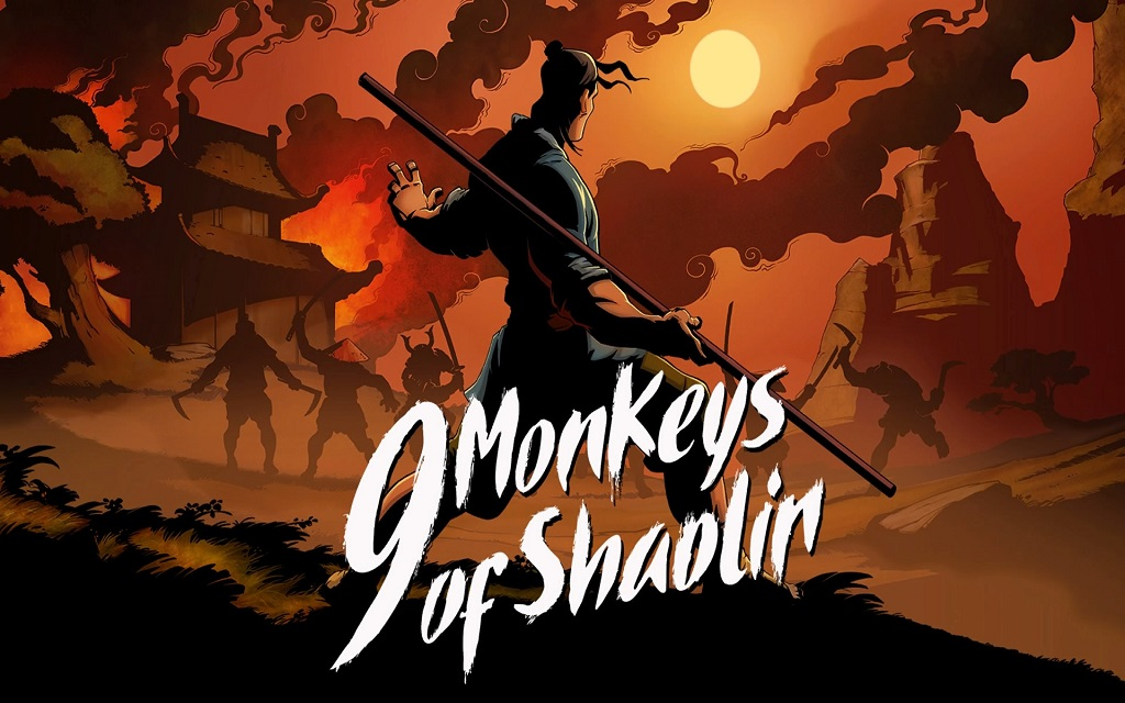 Análisis – 9 Monkeys of Shaolin