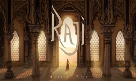 Análisis – Raji: An Ancient Epic