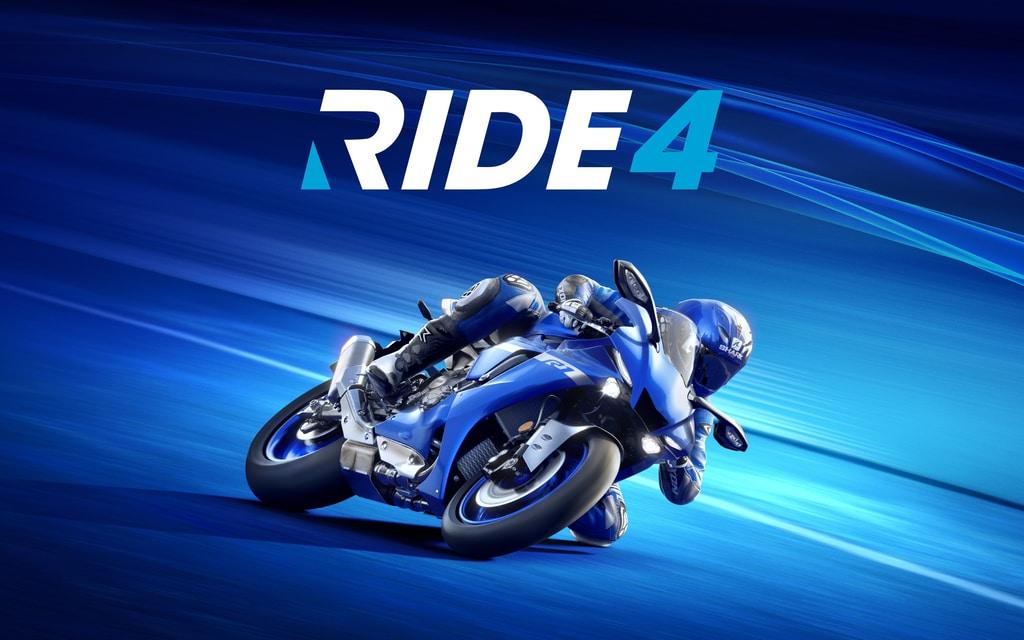 Análisis – Ride 4