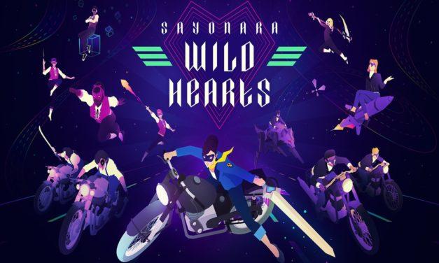 Análisis – Sayonara Wild Hearts