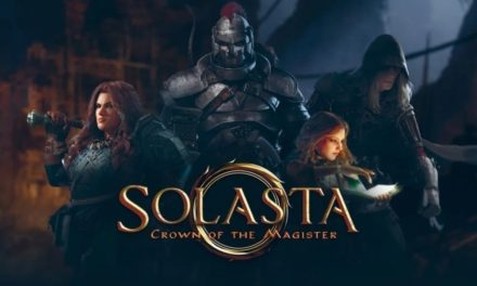 Probando – Solasta: Crown of the Magister