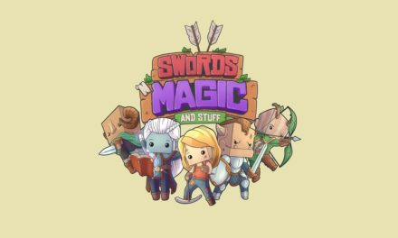 Probando – Swords 'n Magic and Stuff