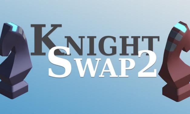 Análisis – Knight Swap 2