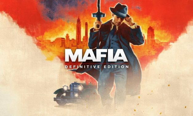 Análisis -Mafia: Edición Definitiva