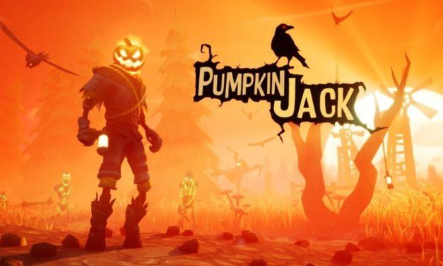Análisis – Pumpkin Jack