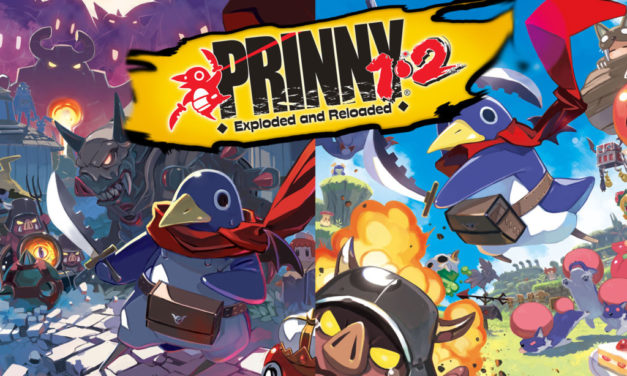 Análisis – Prinny 1•2: Exploded and Reloaded