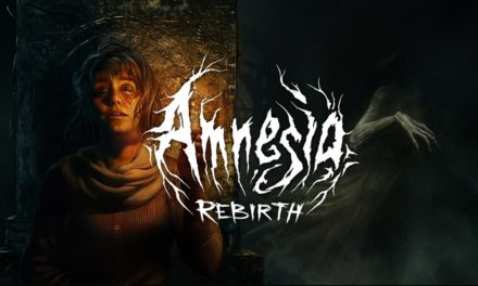 Análisis – Amnesia: Rebirth
