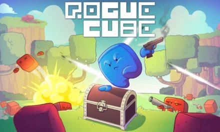 Análisis – RogueCube