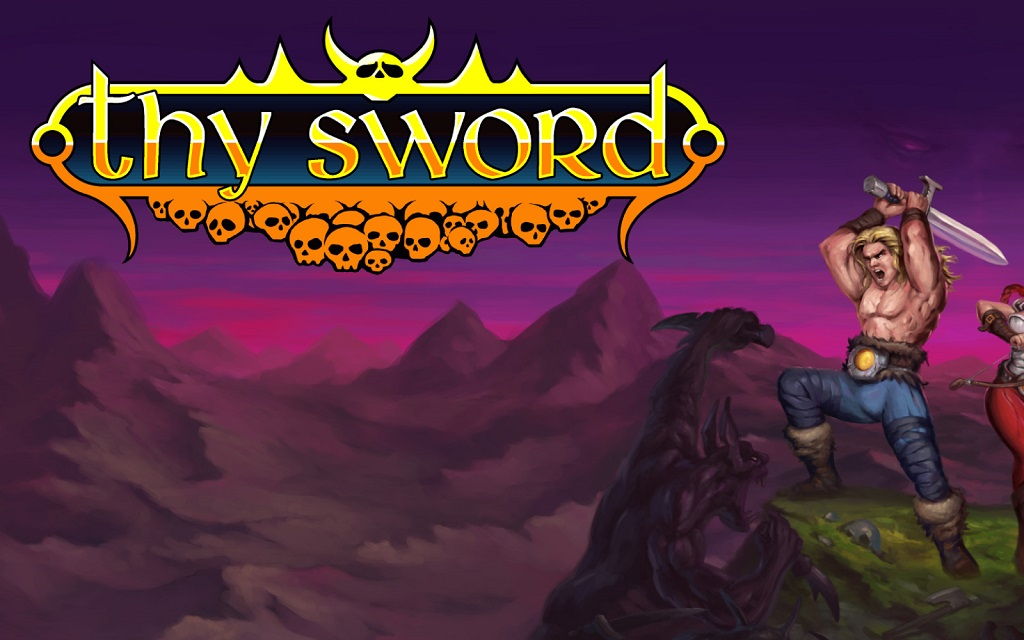 Análisis – Thy Sword