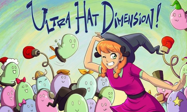 Análisis – Ultra Hat Dimension