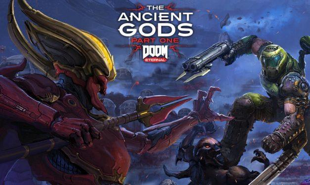 Análisis – Doom Eternal: The Ancient Gods. Part One