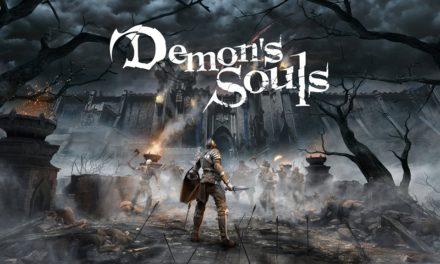 Análisis – Demon's Souls