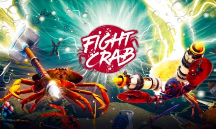 Análisis – Fight Crab