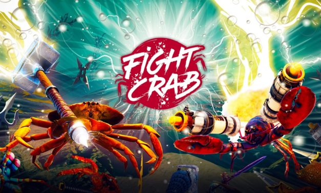 Análisis – Fight Crab