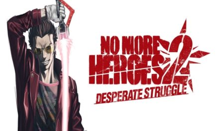 Análisis – No More Heroes 2: Desperate Struggle