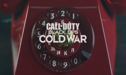 Análisis – Call of Duty Black Ops: Cold War
