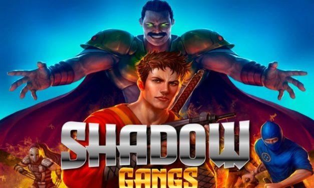 Análisis – Shadow Gangs
