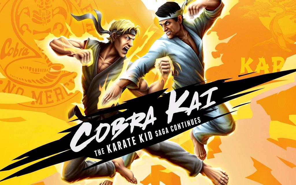 Análisis – Cobra Kai: The Karate Kid Saga Continues